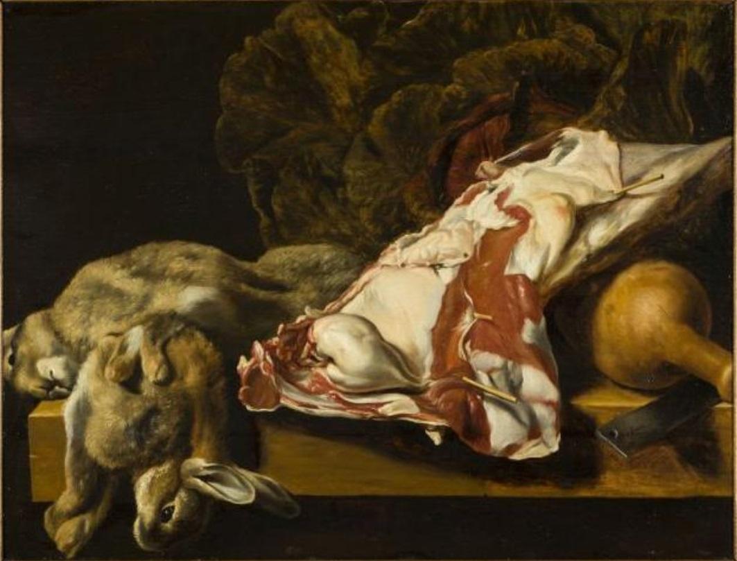 Обои мифология, картина, Горный Пейзаж с Искушением Христа, Ян Брейгель старший, религия. Разное foto 16