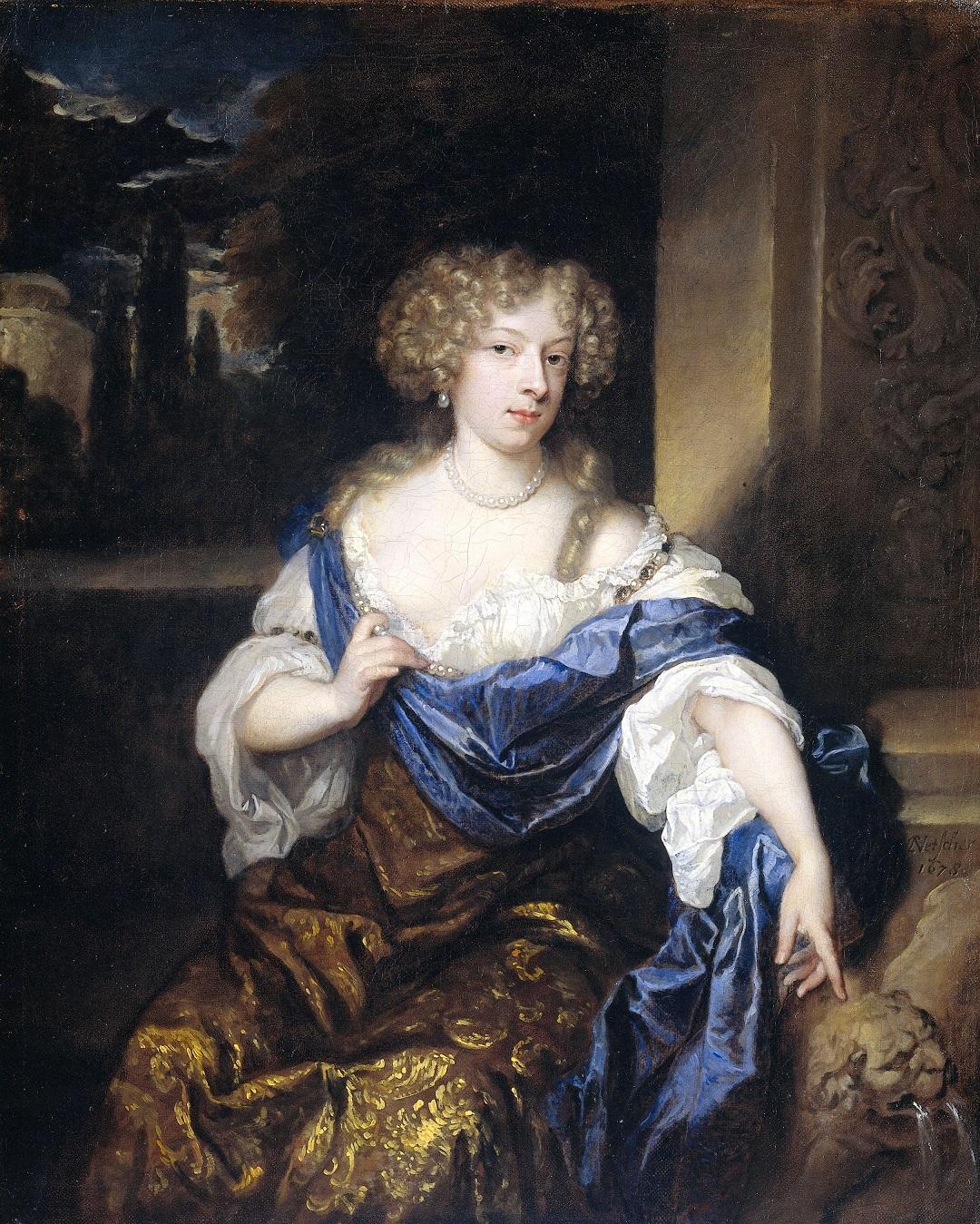Обои холст, картина, Натюрморт с Кубком Флейтой Глиняным Кувшином, Ян Янс ван де Вельде III, и Курительными Трубками. Разное foto 6
