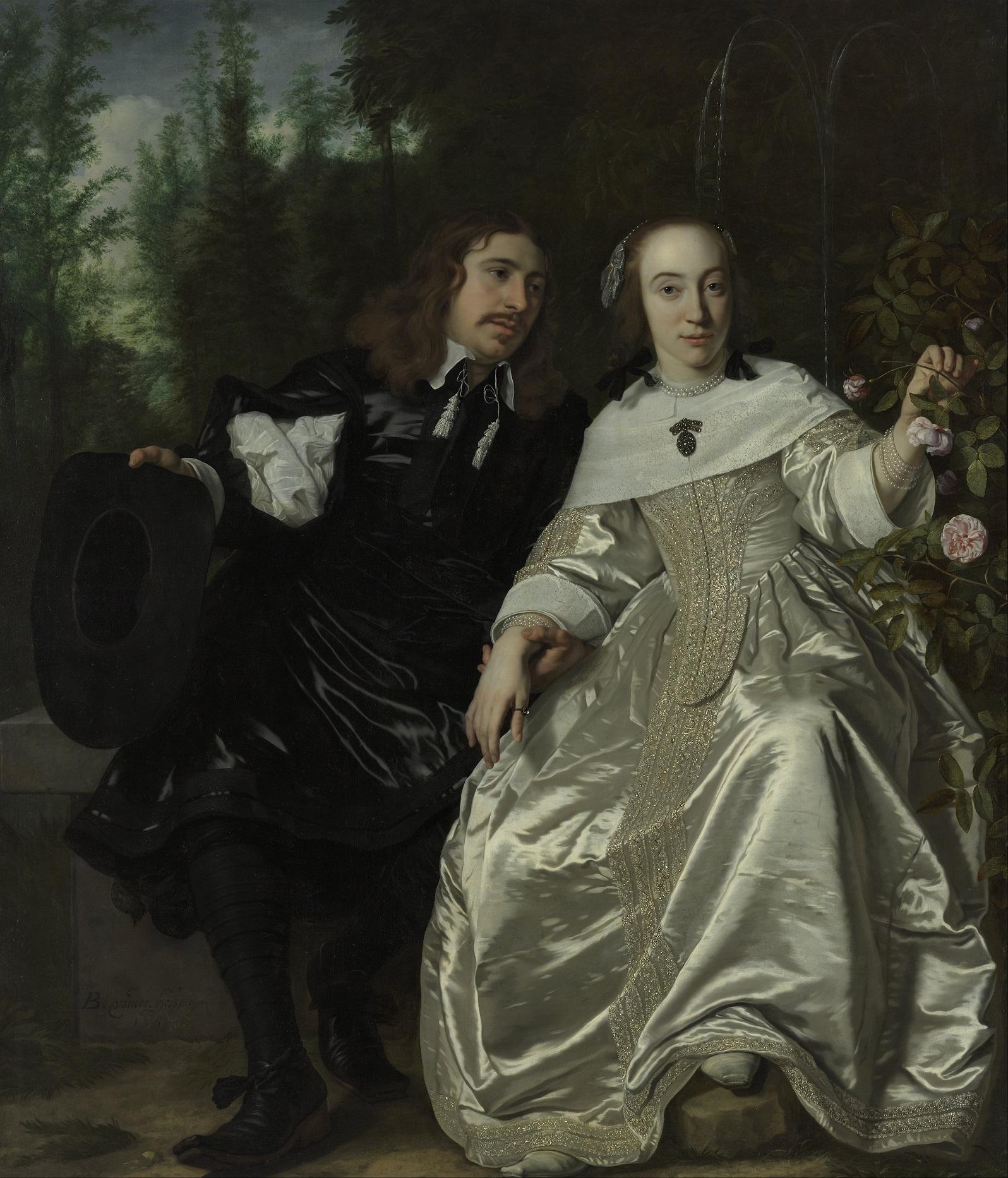 Обои брюнэтка, стрижка, розовый фон, со спины, Илья Кувшинов, черное платье. Разное foto 13